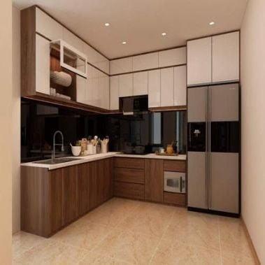 Tủ bếp SGH - 05