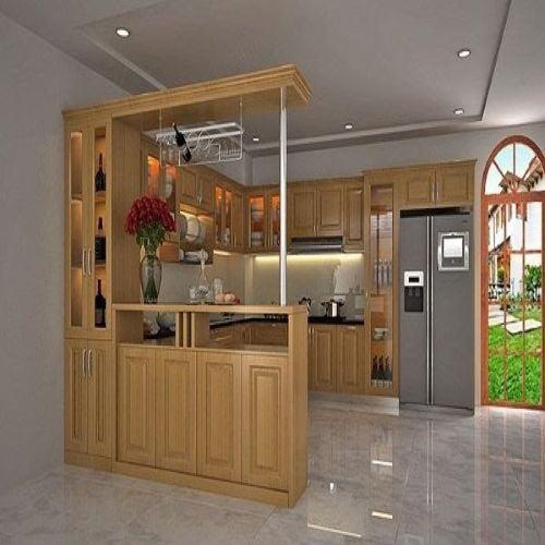 Tủ bếp SGH - 06
