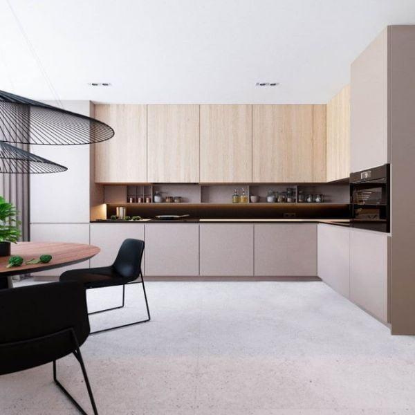Tủ bếp SGH - 07