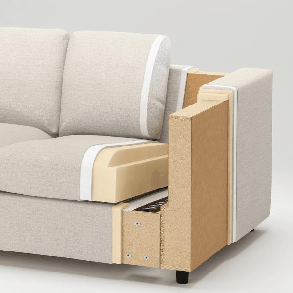 Sofa góc SGH - 04