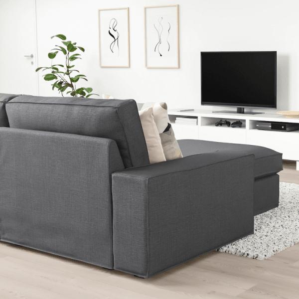 Sofa góc SGH - 01