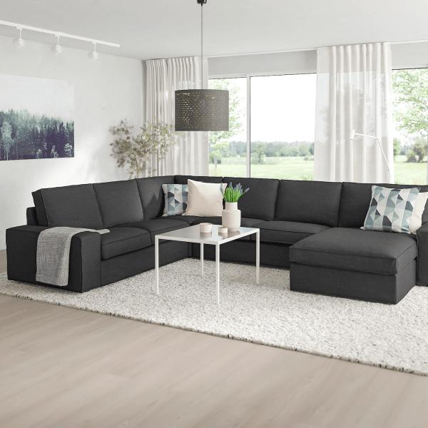 Sofa góc SGH - 10