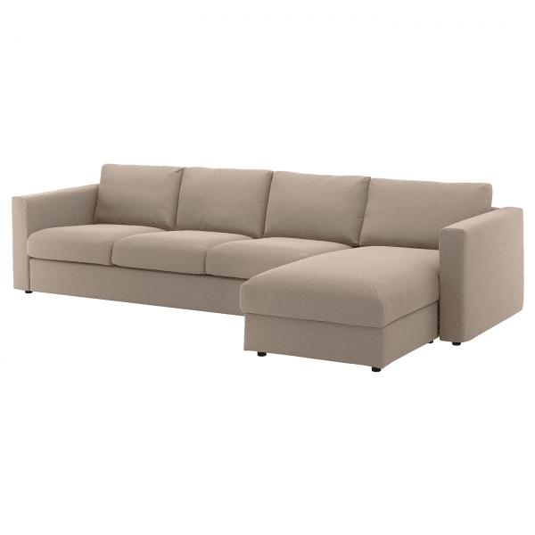 Sofa góc SGH - 18