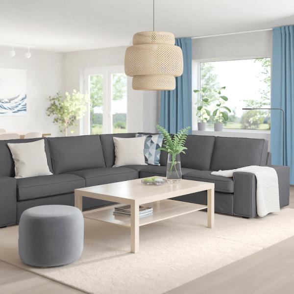 Sofa góc SGH - 02