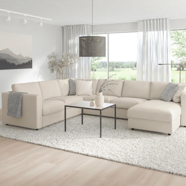 Sofa góc SGH - 20
