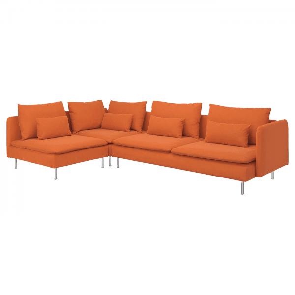 Sofa góc SGH - 21