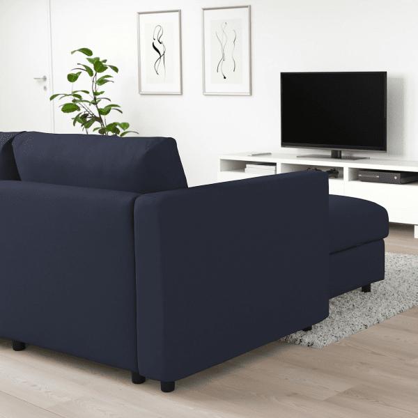 Sofa góc SGH - 23