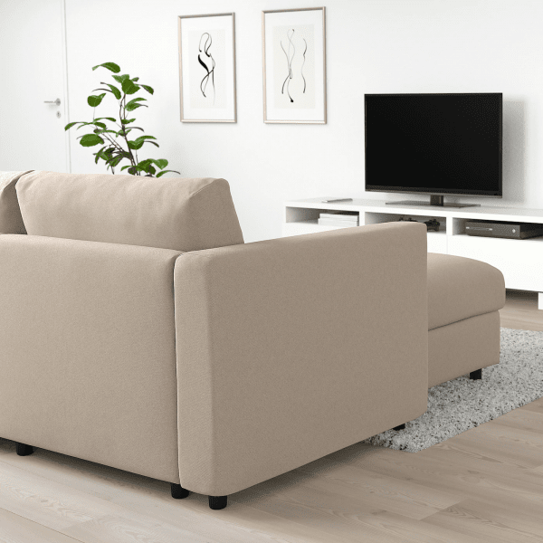 Sofa góc SGH - 27