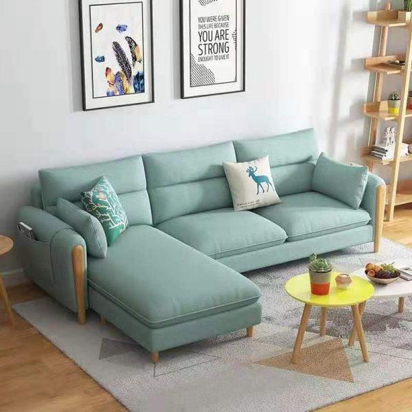 Sofa góc SGH - 30