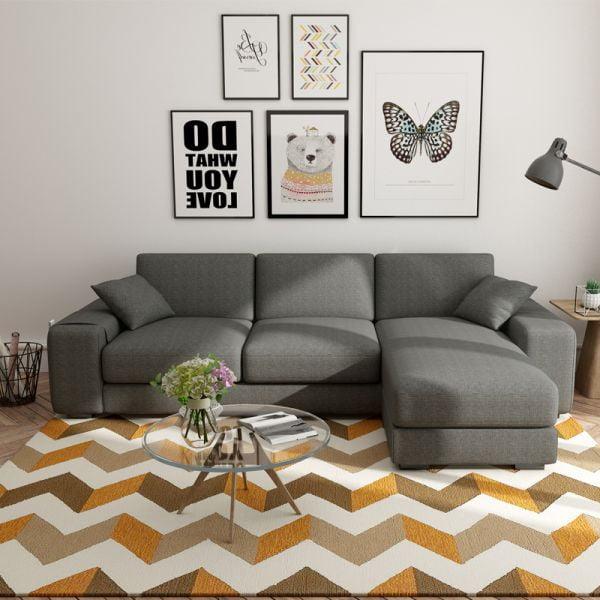 Sofa góc SGH - 32