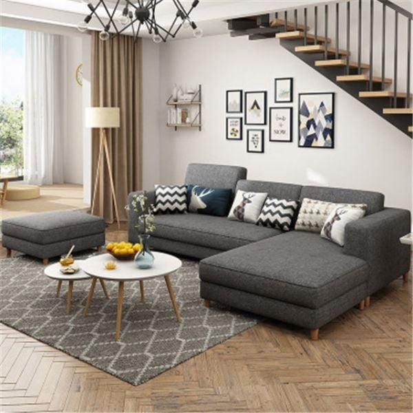 Sofa góc SGH - 34
