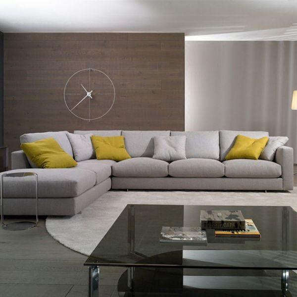 Sofa góc SGH - 35