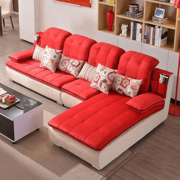 Sofa góc SGH - 37