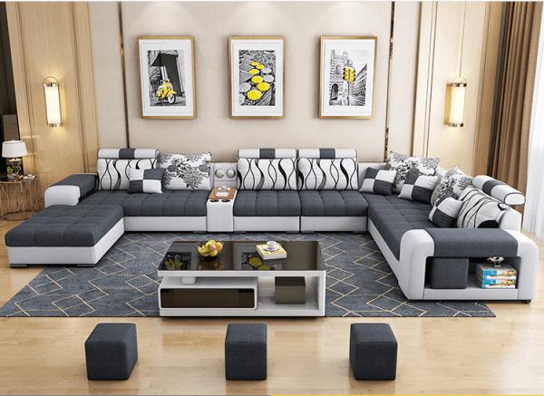 Sofa góc SGH - 38