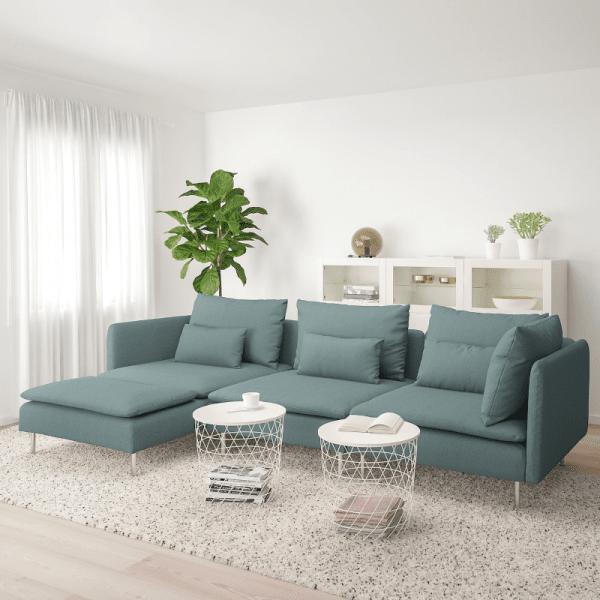 Sofa góc SGH - 05