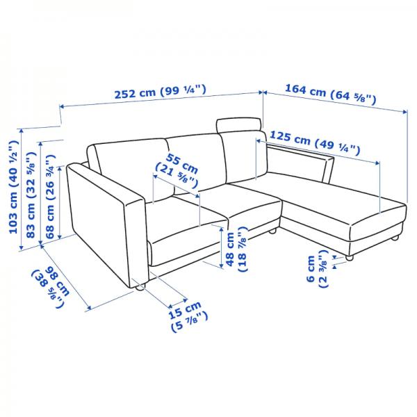 Sofa góc SGH - 08