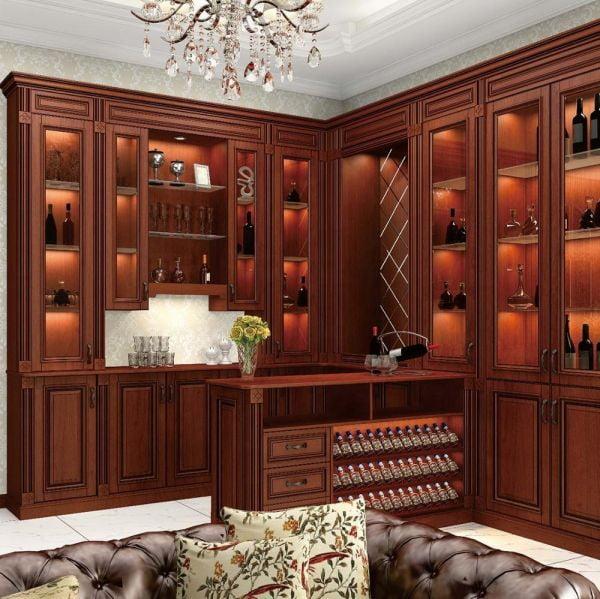 Tủ rượu SGH - 09