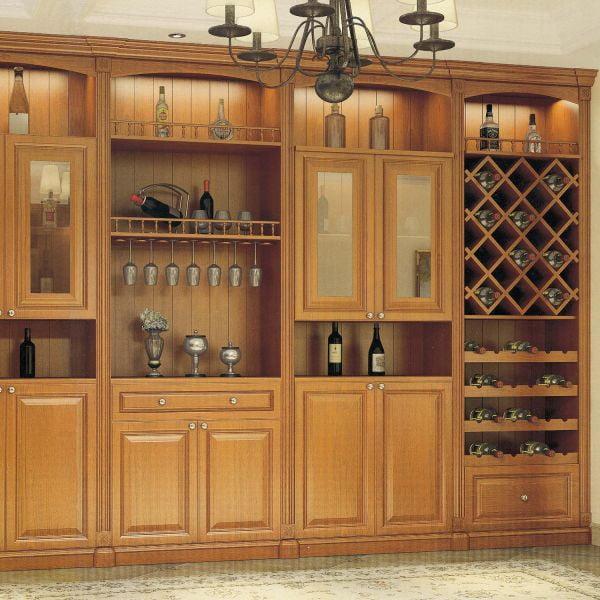 Tủ rượu SGH - 14
