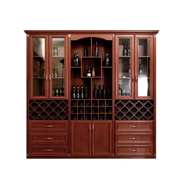 Tủ rượu SGH - 16