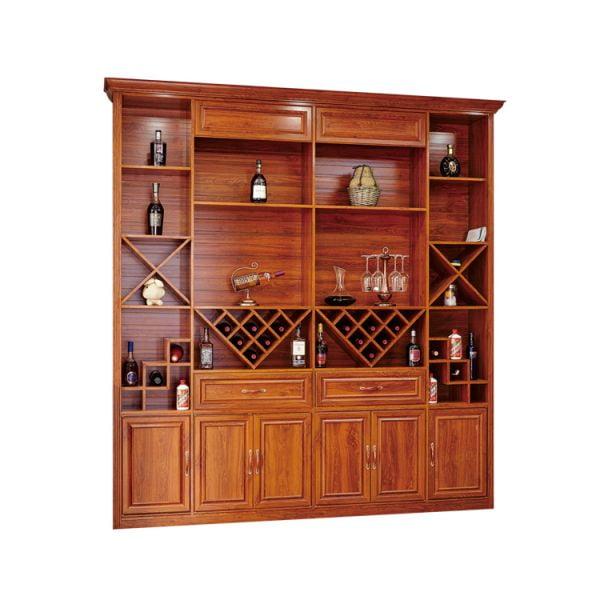 Tủ rượu SGH - 19