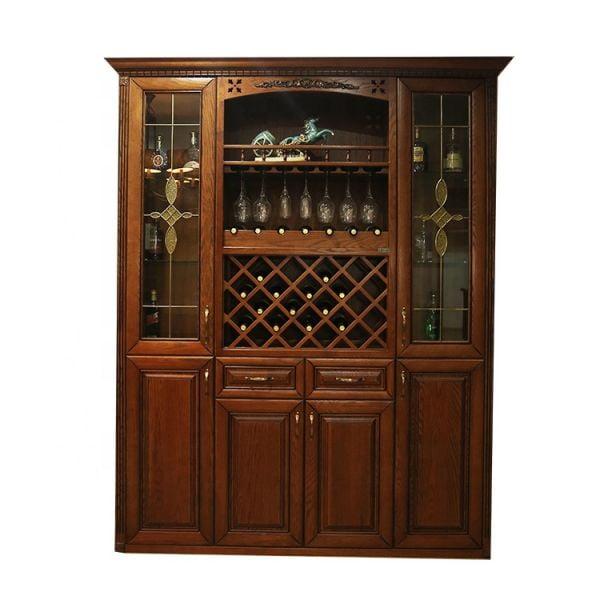 Tủ rượu SGH - 05