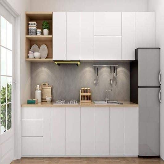 Tủ bếp SGH - 46