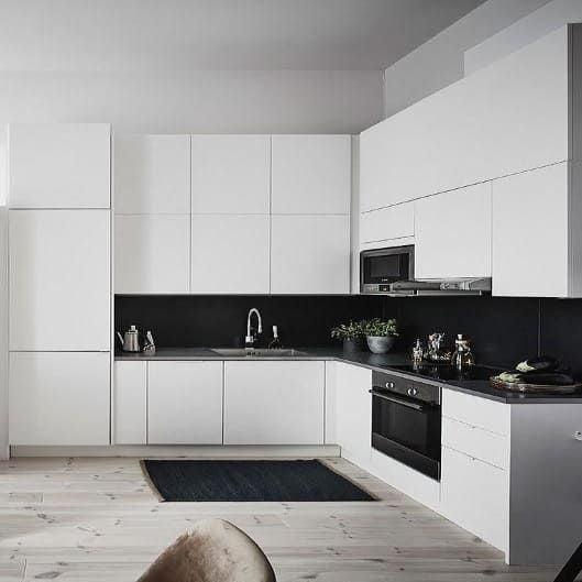 Tủ bếp SGH - 43