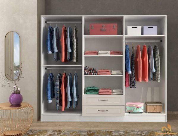 Tủ quần áo SGH - 41