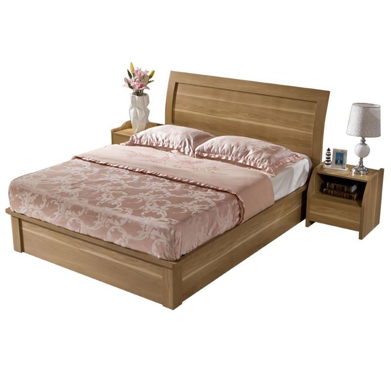 Mẫu giường ngủ đẹp giá rẻ tại