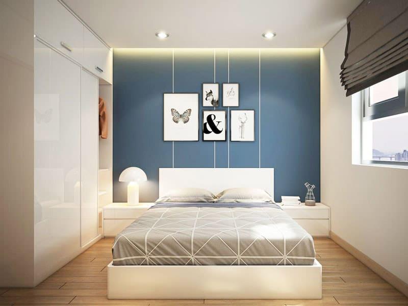 thiết kế thi công nội thất căn hộ chung cư. Các hạng mục nội thất phòng khách, nội thất phòng ngủ đẹp