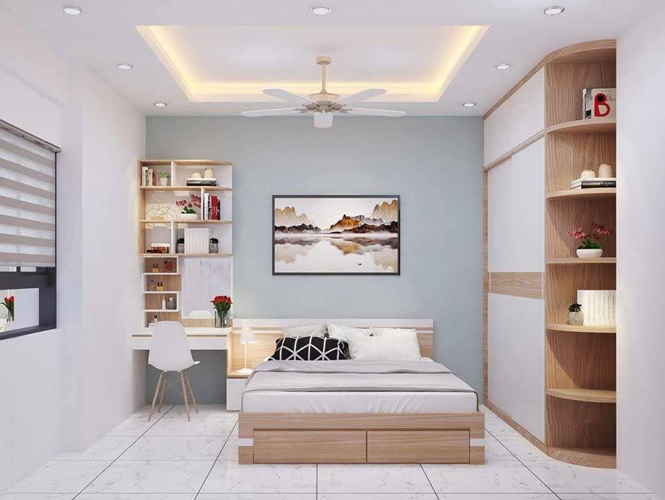 thiết kế thi công nội thất trọn gói